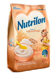 Nutrimental - Nutrilon Multicereais