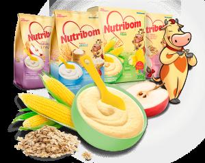 Nutrimental - Nutribom