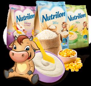Nutrimental - Nutrilon