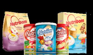 Nutrimental - Exportação