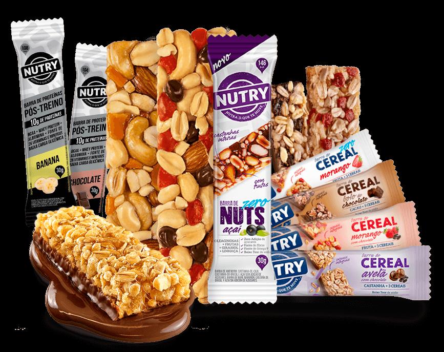Nutrimental - Nutry