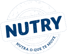 Nutrimental - Logo Nutry