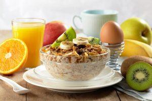 Por que tomar café da manhã é fundamental?