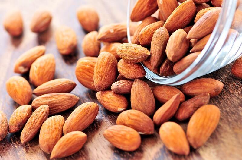 punhado-de-amendoas