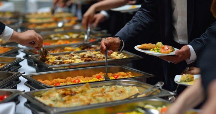 buffet a kilo