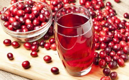 Superfrutas: razões para consumir cranberry