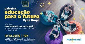 educação para o futuro