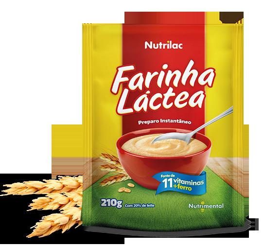 Nutrimenal Nutrilac