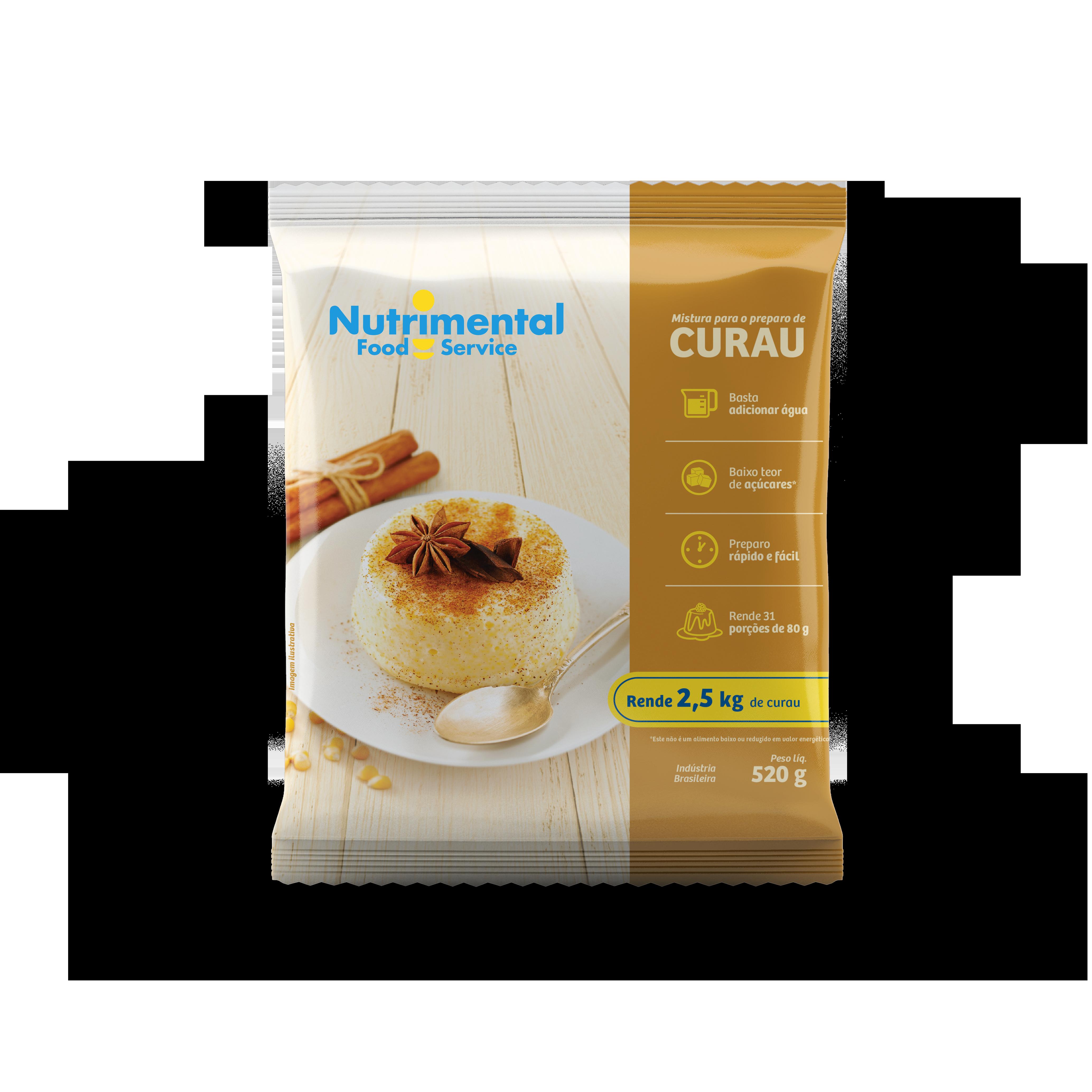 Food Service - Curau